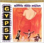 Gypsy [Original Soundtrack]