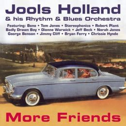 More Friends: Small World Big Band, Vol. 2