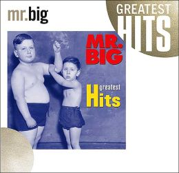 Greatest Hits (Us Release)