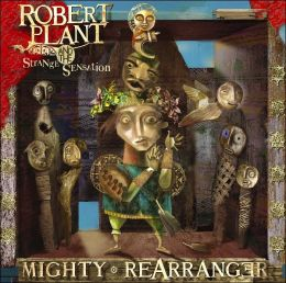 Mighty Rearranger [Bonus Tracks]