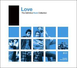 The Definitive Rock: Love