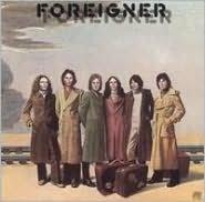 Foreigner [Bonus Tracks]