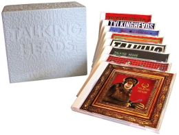 Talking Heads DualDisc Brick