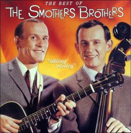 Sibling Rivalry: The Best of the Smothers Brothers