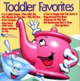 CD Cover Image. Title: Toddler Favorites, Artist: Music For Little People Choir