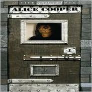 The Life & Crimes of Alice Cooper