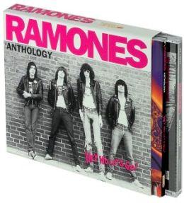Hey! Ho! Let's Go: Ramones Anthology