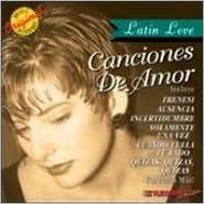 Latin Love: Canciones de Amor
