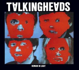 Remain in Light [DualDisc]