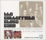 Resurrection Of Pigboy Crabshaw / In My Own Dream (Paul Blues Band Butterfield)