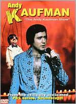 Soundstage: The Andy Kaufman Show