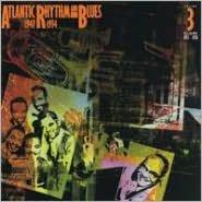Atlantic Rhythm & Blues 1947-1974, Vol. 3: 1955-1957