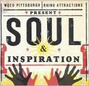 WQED Pittsburgh Presents Soul Anthology