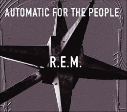 Automatic for the People [CD & DVD]
