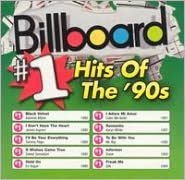 Billboard #1 Hits of the '90s