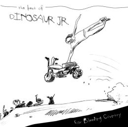 Ear-Bleeding Country: The Best of Dinosaur Jr.