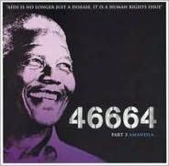 46664: Part 3 -- Amandla