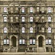CD Cover Image. Title: Physical Graffiti [Remastered], Artist: Led Zeppelin
