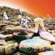 CD Cover Image. Title: Houses of the Holy [Super Deluxe Box Set Edition], Artist: Led Zeppelin