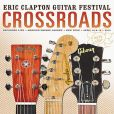 CD Cover Image. Title: Crossroads Guitar Festival 2013, Artist: