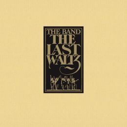Last Waltz [Deluxe LP Version]