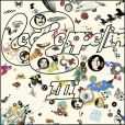 CD Cover Image. Title: Led Zeppelin III [Remastered], Artist: Led Zeppelin