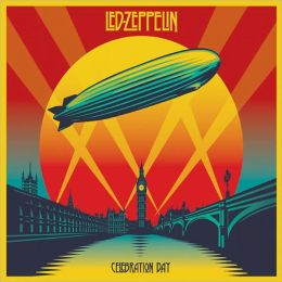 Celebration Day [2CD+Blu-Ray]