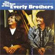 CD Cover Image. Title: The Very Best of the Everly Brothers [Warner], Artist: The Everly Brothers