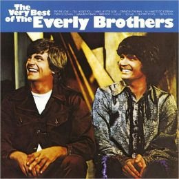 The Very Best of the Everly Brothers [Warner]