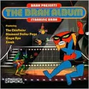 The Brak Album: Starring Brak