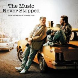 Music Never Stopped