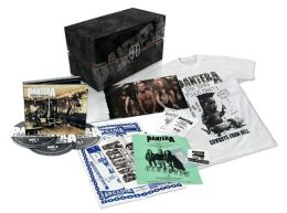 Cowboys from Hell [20th Anniversary Ultimate Box Set 3CD/Book/T-Shirt] 081227979157