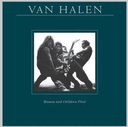 Women and Children First [180g]