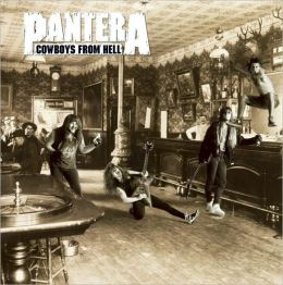 Cowboys from Hell [Bonus Disc]