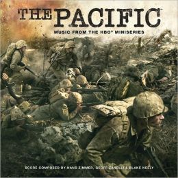 The Pacific - Music from the HBO Miniseries