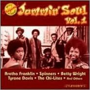 Jammin Soul, Vol. 1