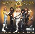 CD Cover Image. Title: Big Hits and Nasty Cuts: The Best of Twisted Sister, Artist: Twisted Sister