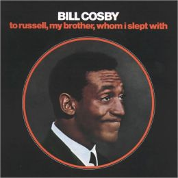 To Russell, My Brother, Whom I Slept With [CD]