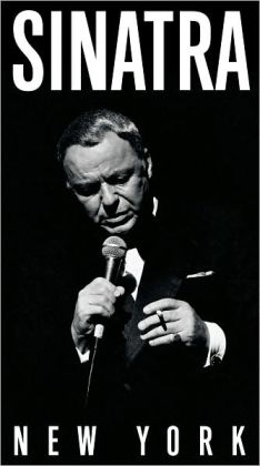 Sinatra: New York [Box Set]