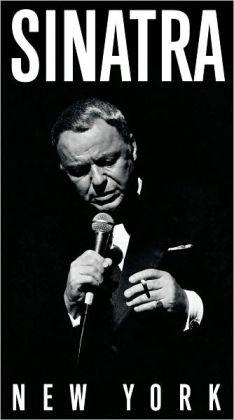 Sinatra: New York [Box Set]