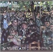 A Night on the Town [Bonus Tracks]