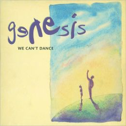We Can't Dance [CD/DVD]