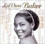 Soul On Fire: The Best of LaVerne Baker