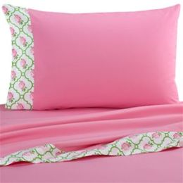 Caden Lane 1BOUGTSS Boutique Girl Twin Sheet Set by Caden Lane ...