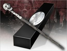 Harry Potter Character Wand - Death Eater Wand (Skull)