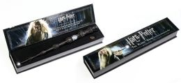 Harry Potter Illuminating Wand - Dumbledore