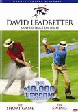 Video/DVD. Title: David Leadbetter Golf Instruction - The $10,000 Lesson