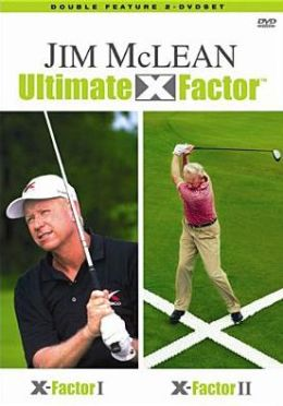 Jim Mcclean: Ultimate X Factor Double Feature