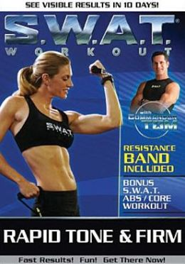 S.W.A.T. Workout: Rapid Tone & Firm