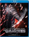 Video/DVD. Title: The Guillotines